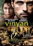 Vinyan - DVD cover (xs thumbnail)