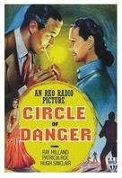 Circle of Danger - Movie Poster (xs thumbnail)