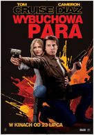 Knight and Day - Polish Movie Poster (xs thumbnail)