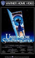 Twilight Zone: The Movie - German VHS movie cover (xs thumbnail)