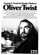 Oliver Twist - Movie Poster (xs thumbnail)