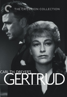 Gertrud - DVD movie cover (xs thumbnail)