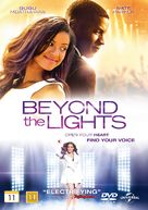 Beyond the Lights - Danish DVD movie cover (xs thumbnail)