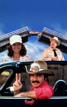Smokey and the Bandit II - Key art (xs thumbnail)