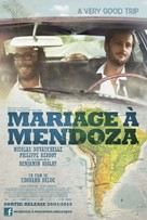 Mariage à Mendoza - Belgian Movie Poster (xs thumbnail)