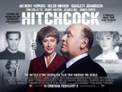 Hitchcock - British Movie Poster (xs thumbnail)