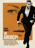 The American - French Movie Poster (xs thumbnail)