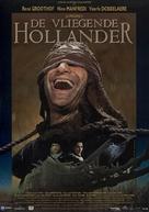 De vliegende Hollander - Dutch Movie Poster (xs thumbnail)