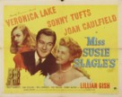 Miss Susie Slagle's - Movie Poster (xs thumbnail)