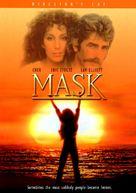 Mask - DVD cover (xs thumbnail)