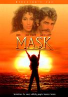 Mask - DVD movie cover (xs thumbnail)