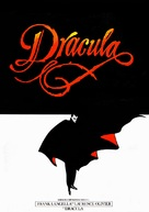 Dracula - Spanish Movie Poster (xs thumbnail)