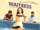 Waitress - British Movie Poster (xs thumbnail)
