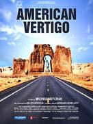 American Vertigo - French poster (xs thumbnail)