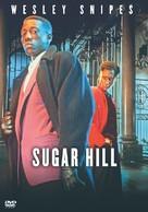 Sugar Hill - DVD movie cover (xs thumbnail)