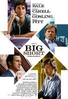 The Big Short - Polish Movie Poster (xs thumbnail)