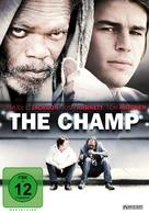 Resurrecting the Champ - German Movie Cover (xs thumbnail)