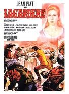 """Lagardère"" - French Movie Poster (xs thumbnail)"