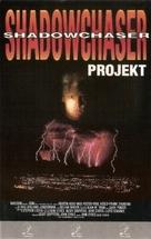 Shadowchaser - Polish Movie Cover (xs thumbnail)