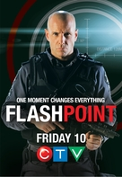 """""""Flashpoint"""" - Canadian Movie Poster (xs thumbnail)"""