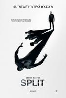 Split - Movie Poster (xs thumbnail)