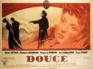 Douce - French Movie Poster (xs thumbnail)