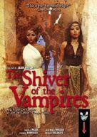 Le frisson des vampires - DVD cover (xs thumbnail)