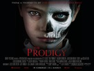 The Prodigy - British Movie Poster (xs thumbnail)