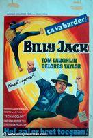 Billy Jack - Belgian Movie Poster (xs thumbnail)