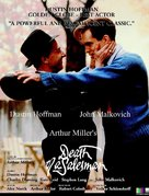 Death of a Salesman - Movie Cover (xs thumbnail)