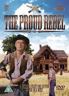 The Proud Rebel - British DVD cover (xs thumbnail)