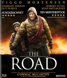 The Road - Swiss Blu-Ray cover (xs thumbnail)