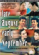 Fin août, début septembre - Movie Cover (xs thumbnail)