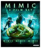 Mimic - Blu-Ray cover (xs thumbnail)