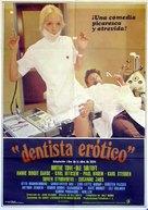 Tandlæge på sengekanten - Spanish Movie Poster (xs thumbnail)