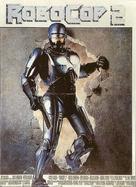 RoboCop 2 - Spanish Movie Poster (xs thumbnail)