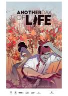 Another Day of Life - Spanish Movie Poster (xs thumbnail)