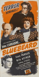 Bluebeard - Movie Poster (xs thumbnail)