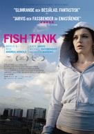Fish Tank - Swedish Movie Poster (xs thumbnail)