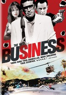 The Business - Movie Poster (xs thumbnail)