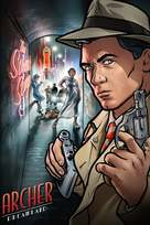 """""""Archer"""" - Movie Cover (xs thumbnail)"""
