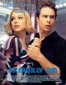 Piccadilly Jim - poster (xs thumbnail)