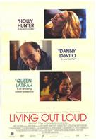 Living Out Loud - Movie Poster (xs thumbnail)