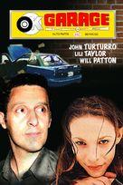 O.K. Garage - Movie Cover (xs thumbnail)