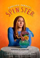 Spinster - Canadian Movie Poster (xs thumbnail)