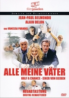 Une chance sur deux - German Movie Cover (xs thumbnail)