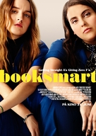 Booksmart - Norwegian Movie Poster (xs thumbnail)
