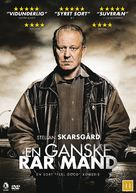 En ganske snill mann - Danish Movie Cover (xs thumbnail)