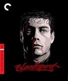 Bloodsport - Movie Cover (xs thumbnail)