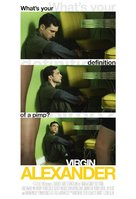 Virgin Alexander - Movie Poster (xs thumbnail)